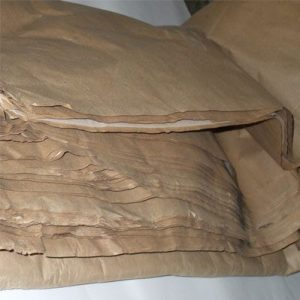 6-Ply Padded Paper - Available upon request